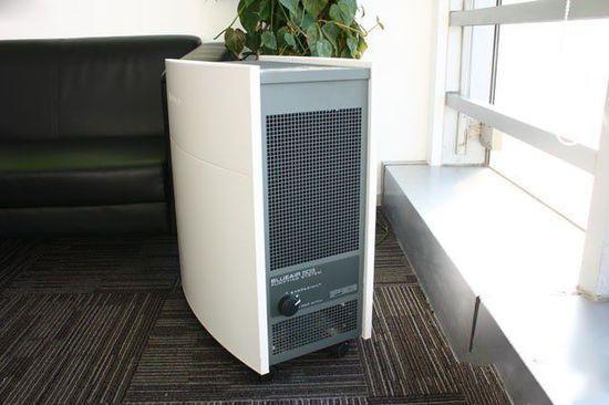 blueair空气净化器租用产品