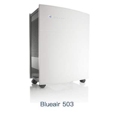 blueair503空气净化器租赁